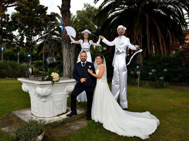 Il matrimonio di Marika e Massimo a Roma, Roma 37