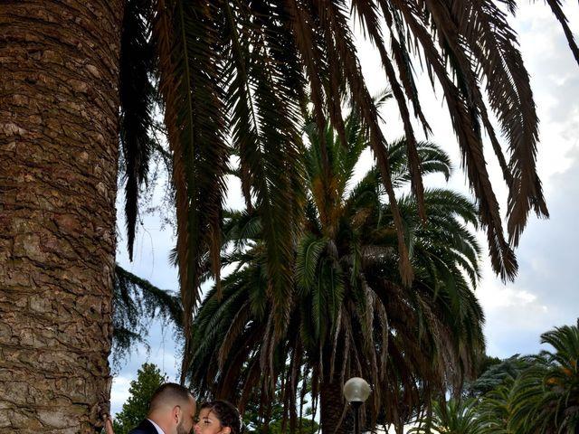 Il matrimonio di Marika e Massimo a Roma, Roma 38