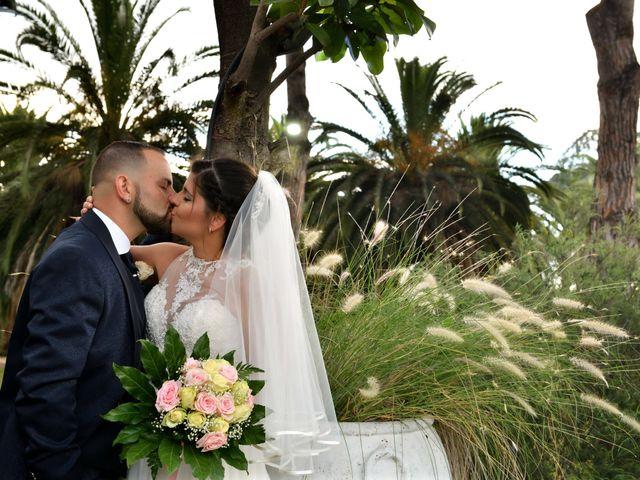 Il matrimonio di Marika e Massimo a Roma, Roma 40