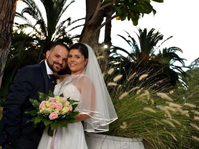Il matrimonio di Marika e Massimo a Roma, Roma 41