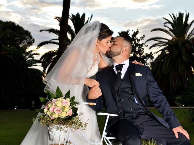 Il matrimonio di Marika e Massimo a Roma, Roma 46