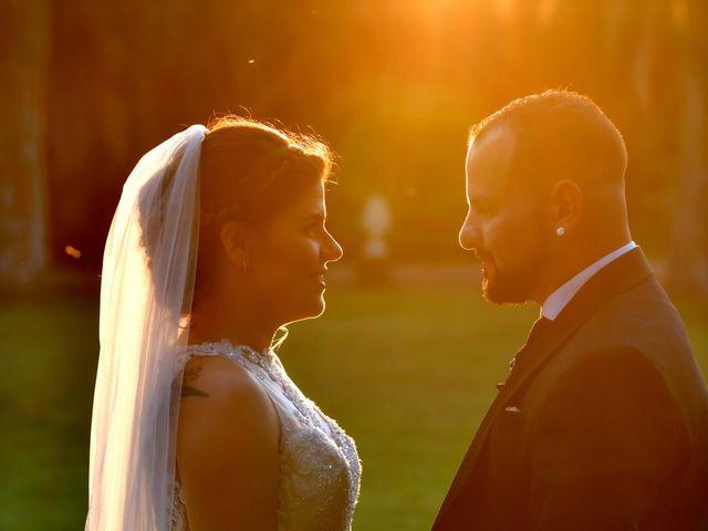Il matrimonio di Marika e Massimo a Roma, Roma 50