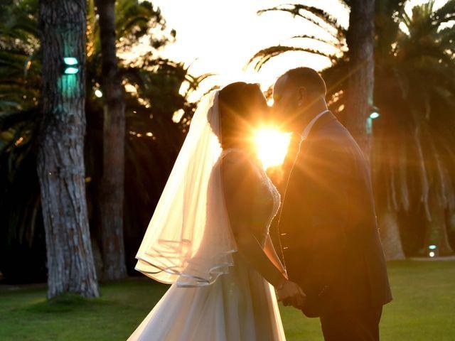 Il matrimonio di Marika e Massimo a Roma, Roma 51