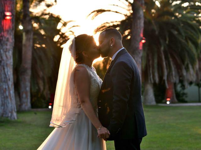 Il matrimonio di Marika e Massimo a Roma, Roma 52