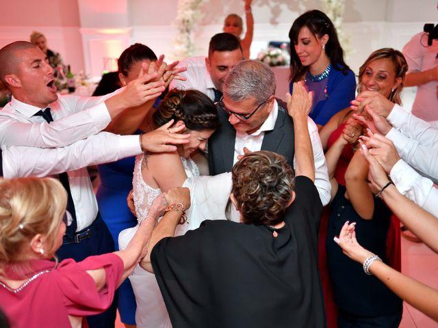 Il matrimonio di Marika e Massimo a Roma, Roma 67