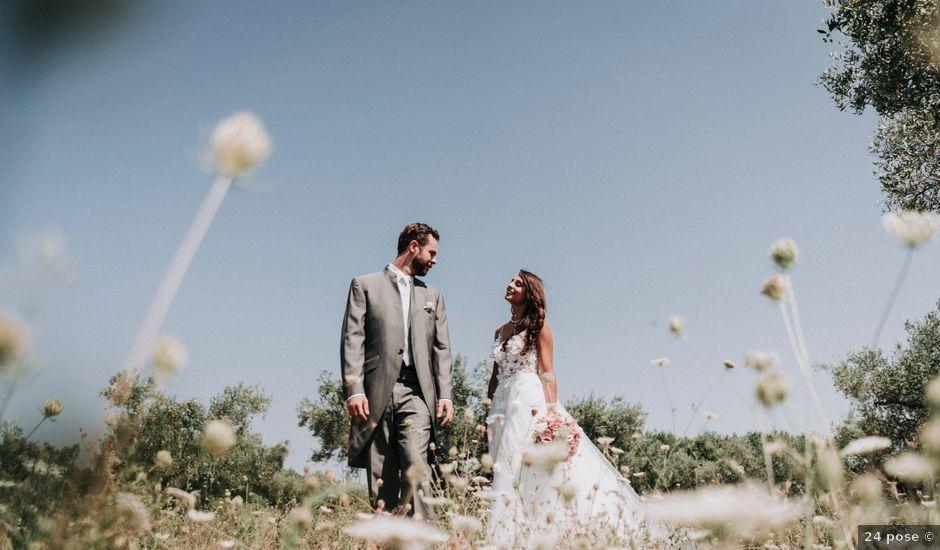 Il matrimonio di Remo e Magda a Fossacesia, Chieti