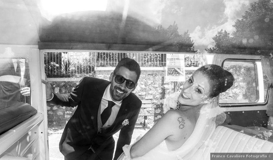 Il matrimonio di Giovanni e Annalibera a Summonte, Avellino