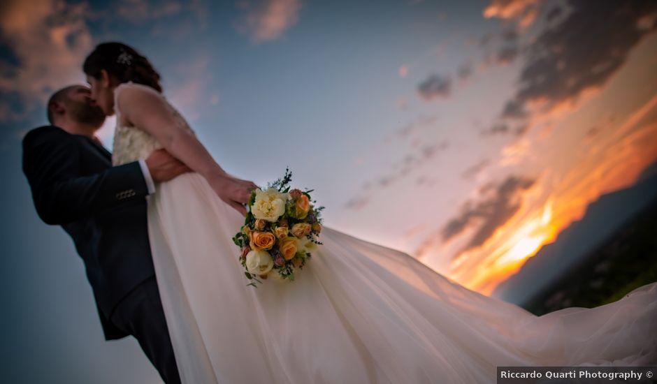 Il matrimonio di Davide e Giulia a Valdagno, Vicenza