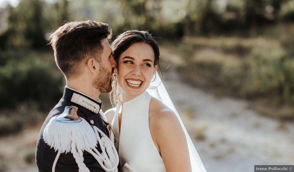 Il matrimonio di Lorenzo e Laura a Pisa, Pisa