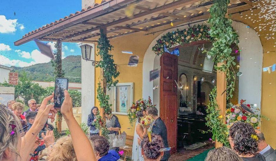 Il matrimonio di Nicola  e Maria Teresa  a Caiazzo, Caserta