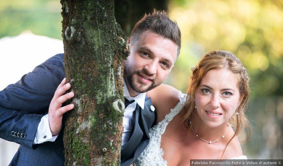 Il matrimonio di Andrea e Angela a Palazzago, Bergamo