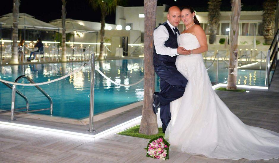 Il matrimonio di Cristian e Anna Lia  a Prizzi, Palermo