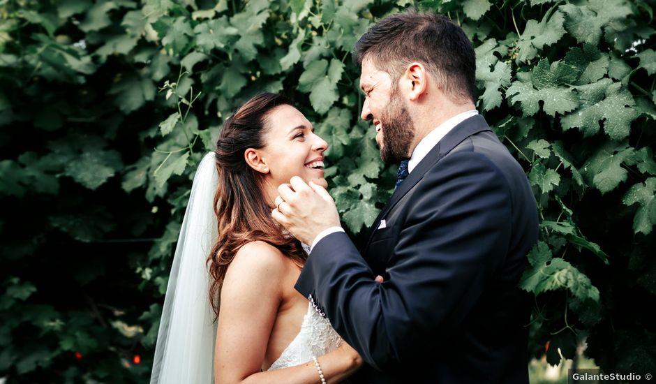Il matrimonio di Matteo e Elisa a Quinto Vicentino, Vicenza