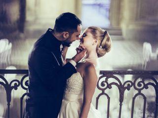 Le nozze di Fausta e Francesco