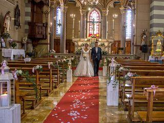 Le nozze di Angelica e Manuel 1