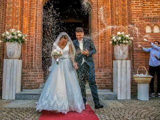 Le nozze di Angelica e Manuel 2