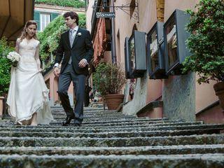 Le nozze di Filippo e Raquel
