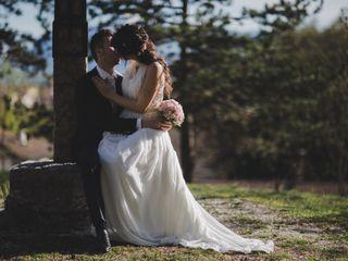 le nozze di Denise e Dennis 1