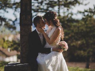 le nozze di Denise e Dennis 2