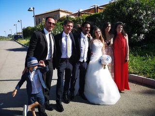 Le nozze di Ambra e Subash 3
