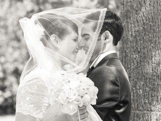Le nozze di Aurora e Giovanni