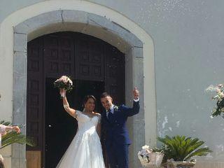 Le nozze di Rosa e Donato 2