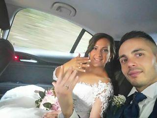 Le nozze di Rosa e Donato