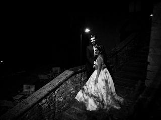 Le nozze di Laura e Riccardo 1