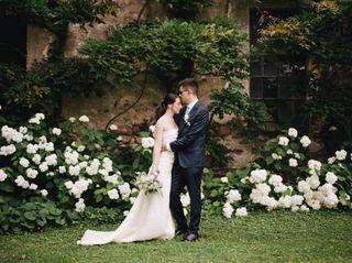 Le nozze di Carolina e Matteo