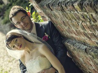 Le nozze di Santina e Giorgio