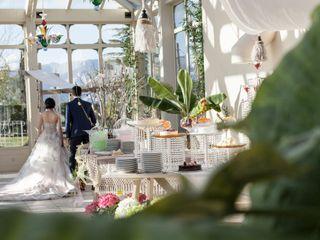Le nozze di Fabiana e Antonello 1