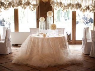 Le nozze di Fabiana e Antonello 2
