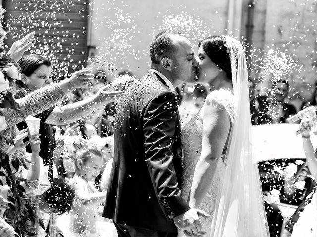 Le nozze di Elvira e Raffaele