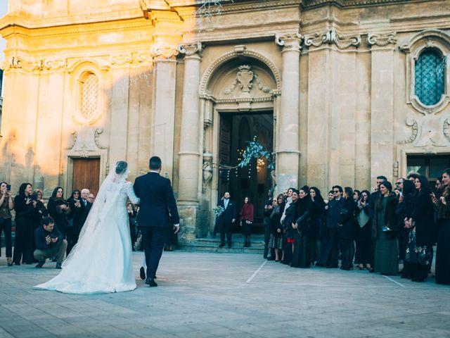 Il matrimonio di Matteo e Giada a Agira, Enna 9