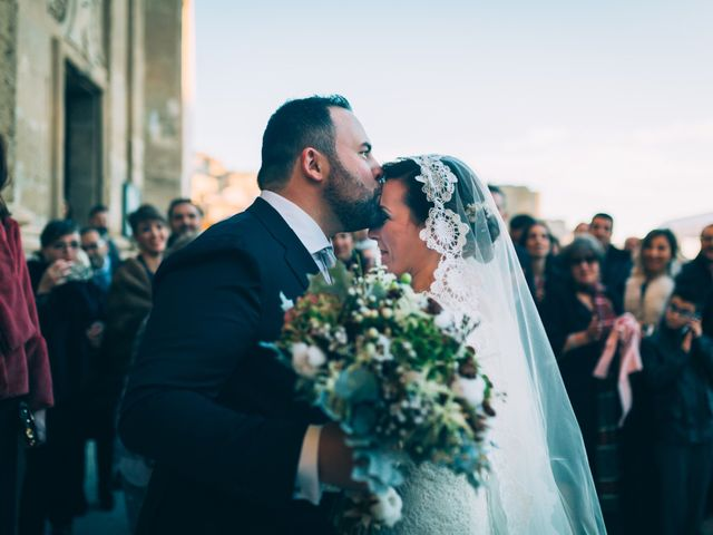 Il matrimonio di Matteo e Giada a Agira, Enna 10