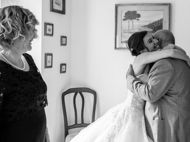 Il matrimonio di Mattia e Cristina a Pettenasco, Novara 7