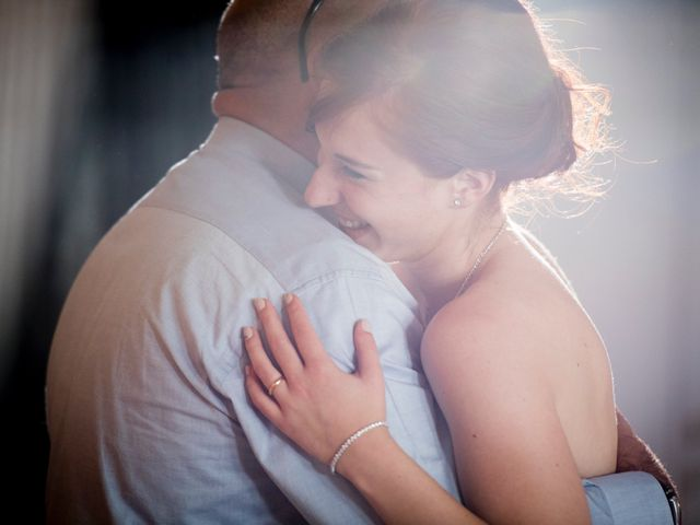 Il matrimonio di Mattia e Cristina a Pettenasco, Novara 45