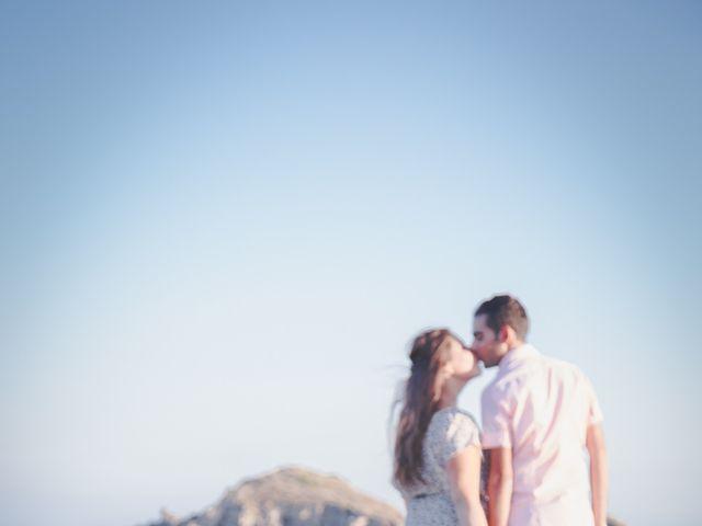 Il matrimonio di Giovanni e Aurora a Terralba, Oristano 5