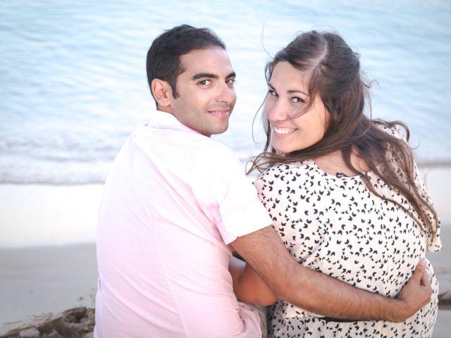 Il matrimonio di Giovanni e Aurora a Terralba, Oristano 8