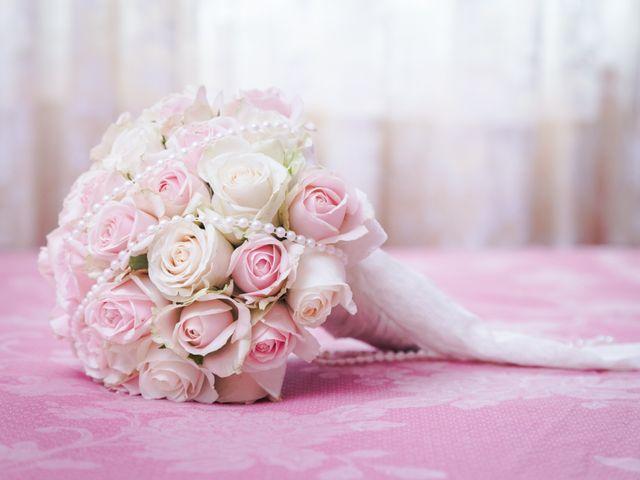 Il matrimonio di Giovanni e Aurora a Terralba, Oristano 22