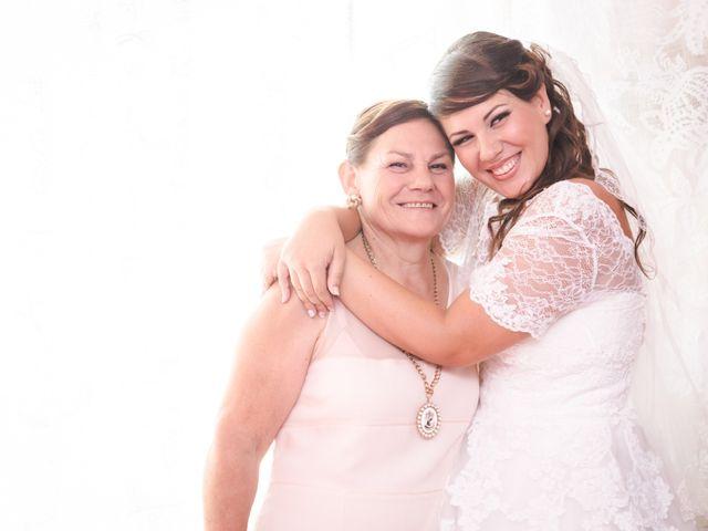 Il matrimonio di Giovanni e Aurora a Terralba, Oristano 31