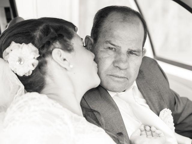 Il matrimonio di Giovanni e Aurora a Terralba, Oristano 38
