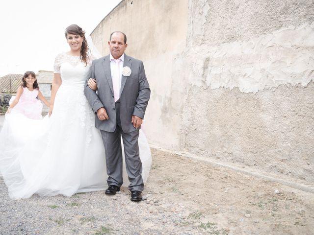 Il matrimonio di Giovanni e Aurora a Terralba, Oristano 42