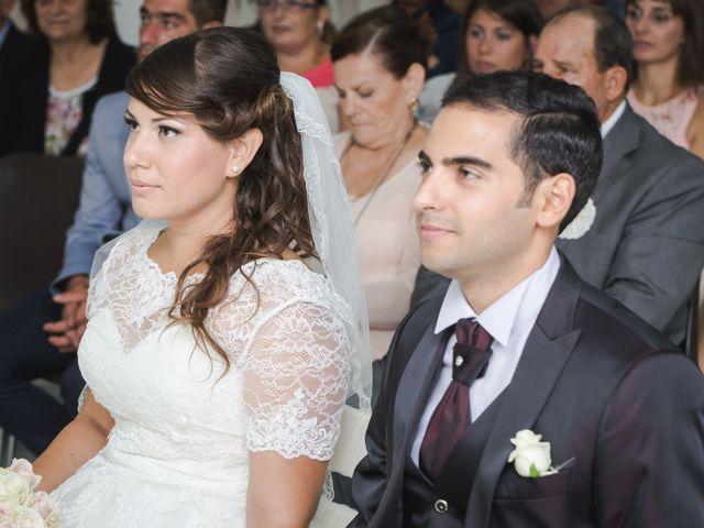 Il matrimonio di Giovanni e Aurora a Terralba, Oristano 46