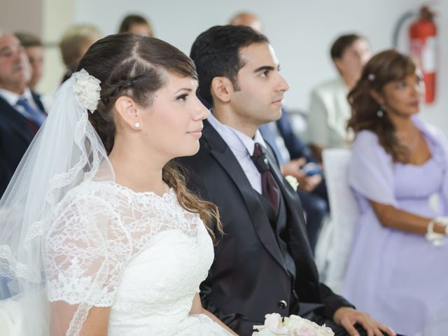 Il matrimonio di Giovanni e Aurora a Terralba, Oristano 49