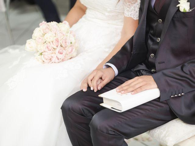 Il matrimonio di Giovanni e Aurora a Terralba, Oristano 54