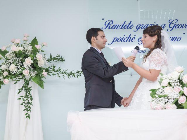 Il matrimonio di Giovanni e Aurora a Terralba, Oristano 59