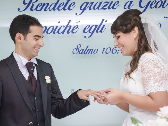 Il matrimonio di Giovanni e Aurora a Terralba, Oristano 63