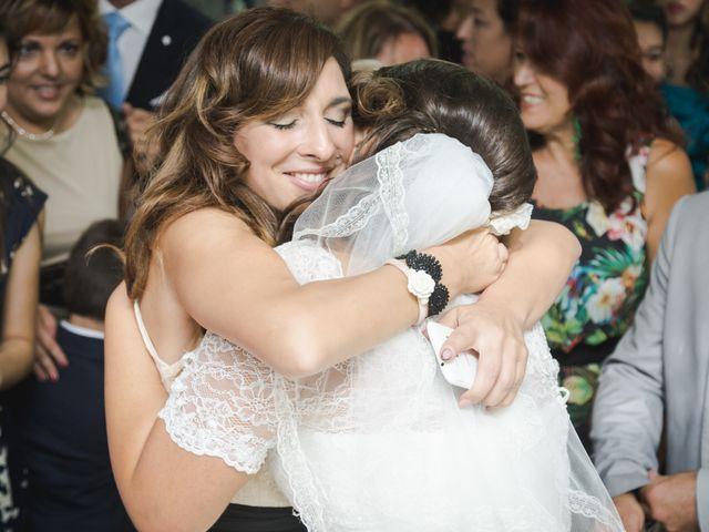 Il matrimonio di Giovanni e Aurora a Terralba, Oristano 67