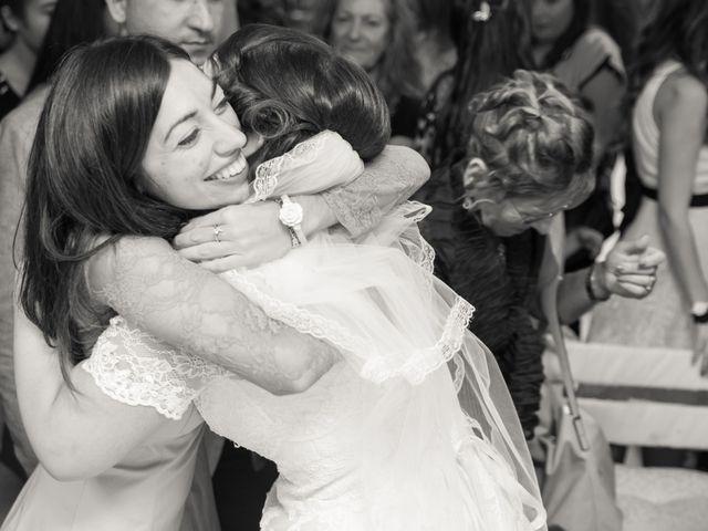 Il matrimonio di Giovanni e Aurora a Terralba, Oristano 68